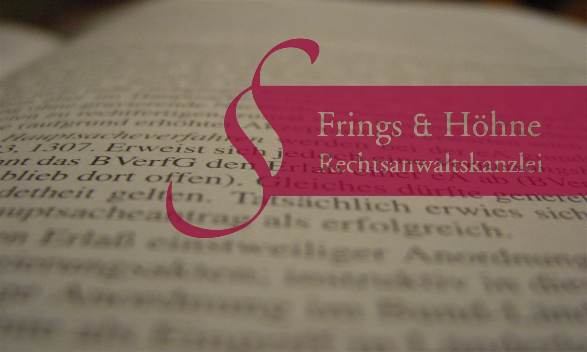 Frings & Höhne